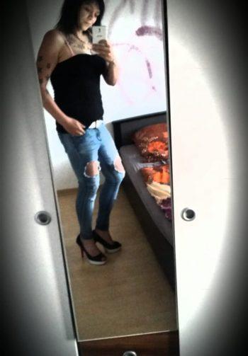 Jacqueline – High Class Begleitservice Deluxe