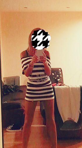 Blonde Kamelia Deep Throat Fan, SQUIRTING-QUEEN