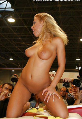 Amelie W. – Stripper, Escort from Magdeburg, Germany, now in