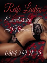 Escort Wien Reife Ladies