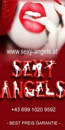 Escort Wien Sexy Angels
