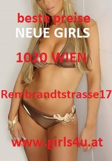Escort Wien Girls4you