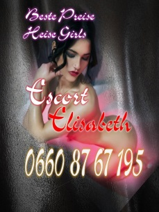 Escort Elisabeth Wien Girls