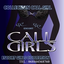 Escort Girls Collection Wien