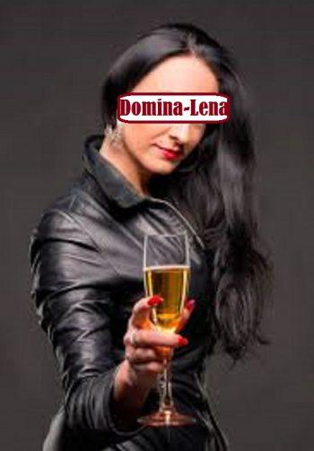 Lena-High Class Begleitservice Deluxe