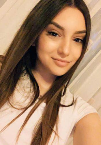 Christina -19 Jahre