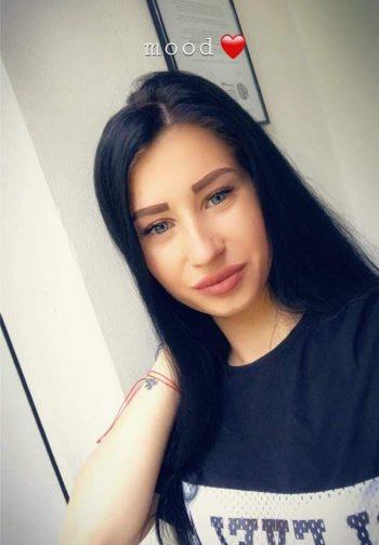Alessa – 19 Jahre!