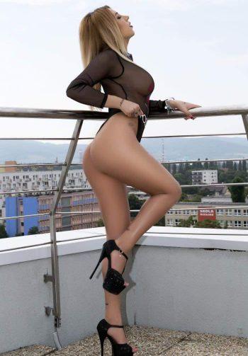 Vanessa – wunderschön